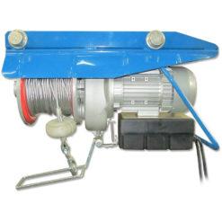 Таль электрическая с ручным передвижением HGS-B1000E1