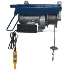 Таль электрическая с ручным передвижением HGS-B300E1